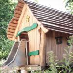 Gartenhaus bei den WandseWichten