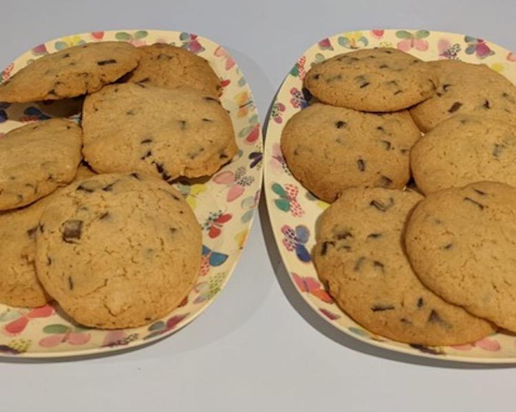 Backen, Kekse